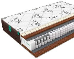 Купить матрас Sleeptek Duplex Soft Strong Cocos